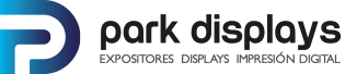 Park Displays Logo